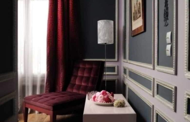 Hotel De La Belle Juliette - Hotel - 7