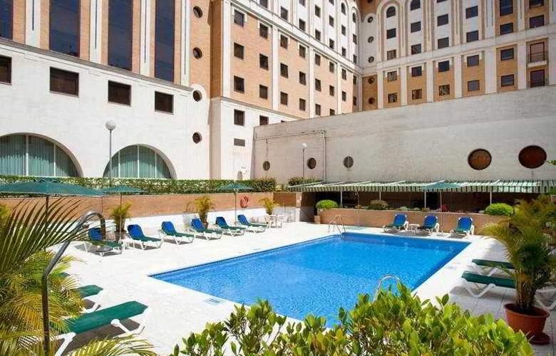 Ayre Hotel Sevilla - Pool - 3