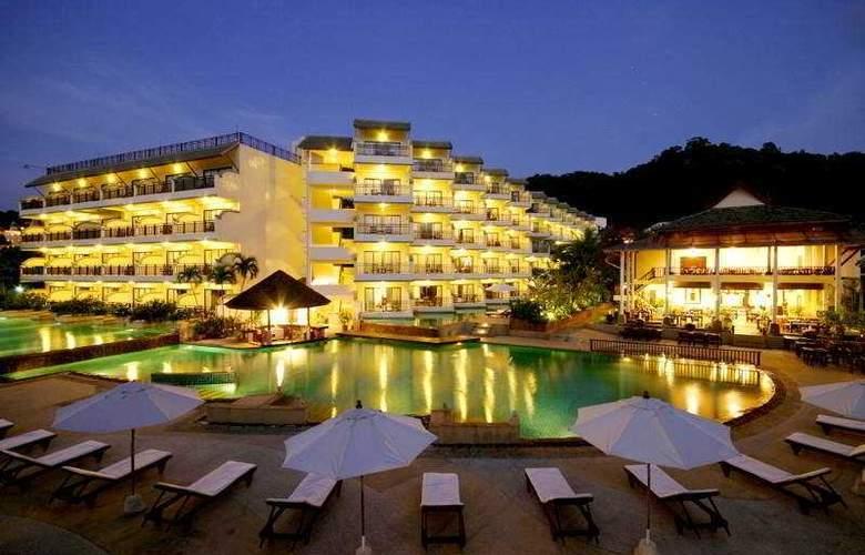 Krabi La Playa Resort - Hotel - 0