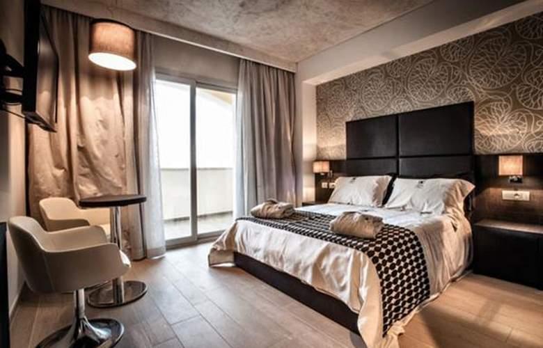 Grand Hotel Resort Ma&Ma - Hotel - 3