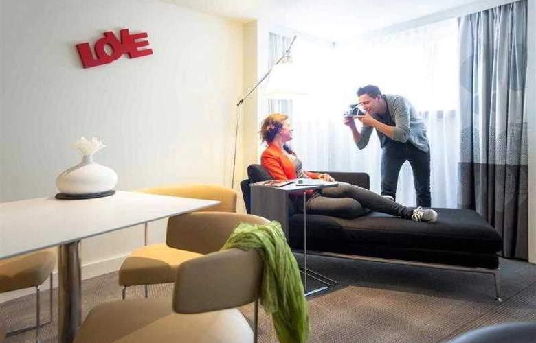 Novotel Mechelen Centrum - Hotel - 37