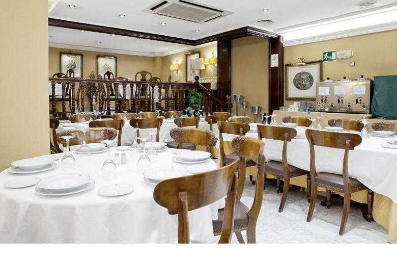 Princesa Ana - Restaurant - 10