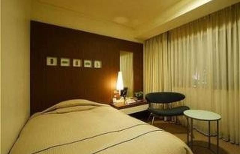 Sendai Excel Hotel Tokyu - General - 4