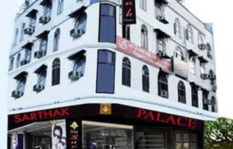 Sarthak Palace - Hotel - 0