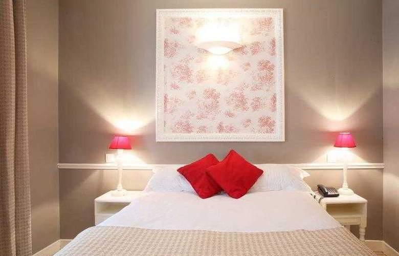 Saint Louis Bastille - Hotel - 12