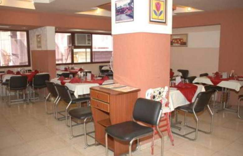Savshanti Towers - Restaurant - 3