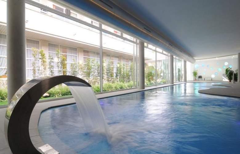Eix Platja Daurada Hotel - Sport - 34