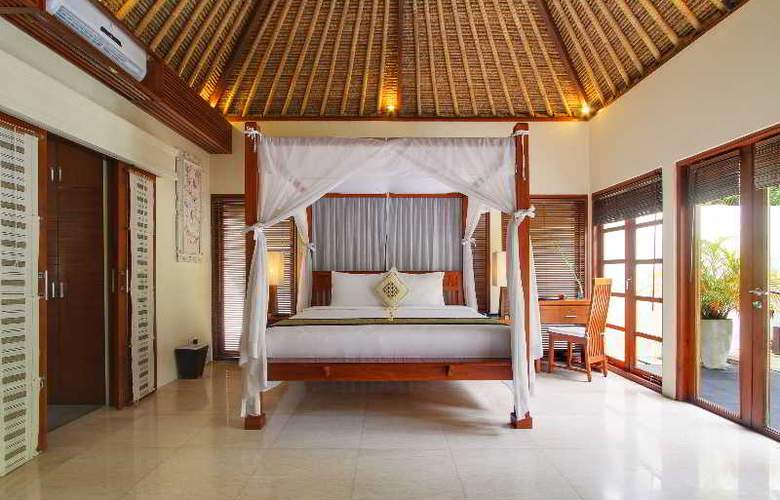 Bali Baliku Luxury Villa - Room - 11