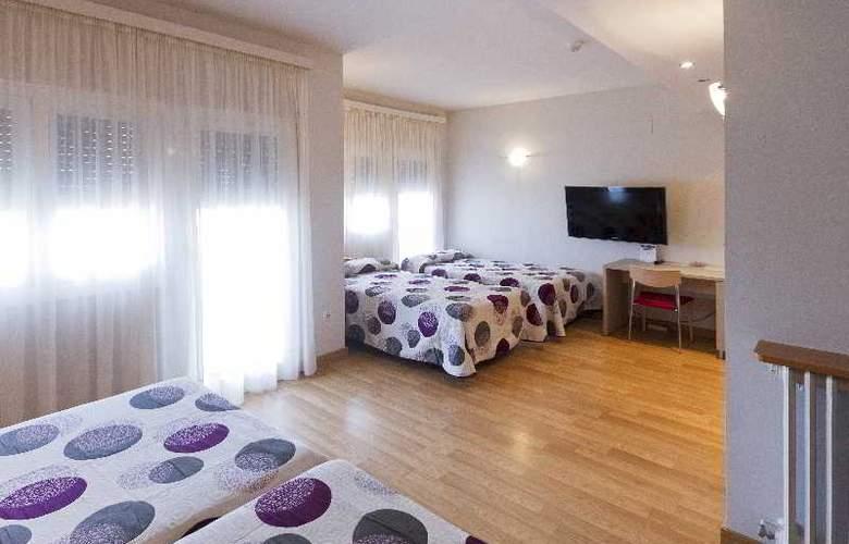 Santa María - Room - 9