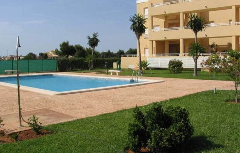 Hoyo 12 Oliva - Hotel - 1