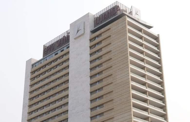 Epic Sana - Hotel - 0