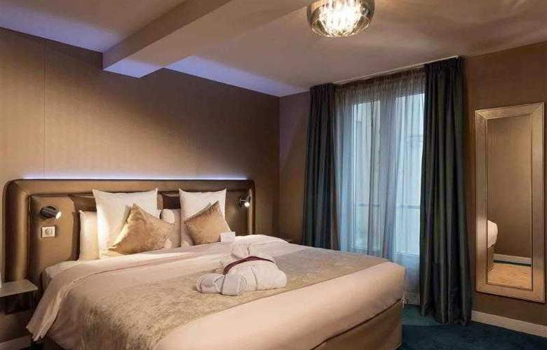 Mercure Paris Place d'Italie - Hotel - 12