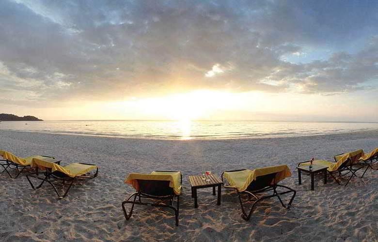 Centara Chaan Talay Resort & Villas, Trat - Hotel - 14