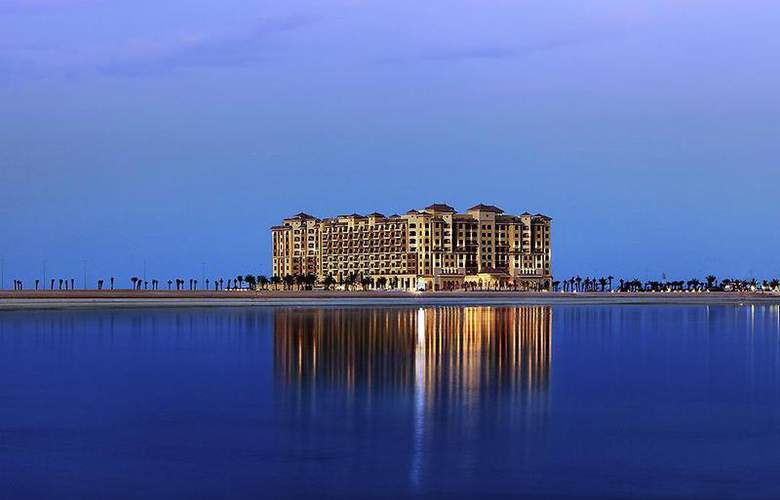 Marjan Island Resort & Spa - Hotel - 9