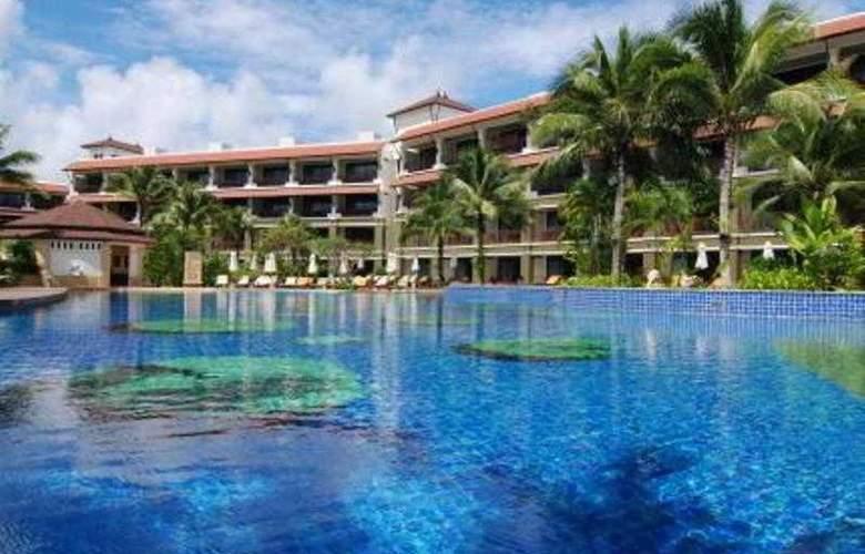 Alpina Phuket Nalina Resort & Spa - Pool - 10