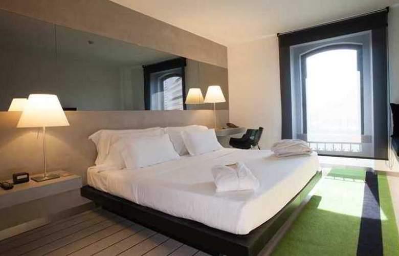 DoubleTree by Hilton Lisbon - Fontana Park - Hotel - 11