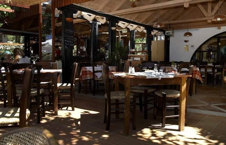 Kalypso Hotel Malia - Restaurant - 27