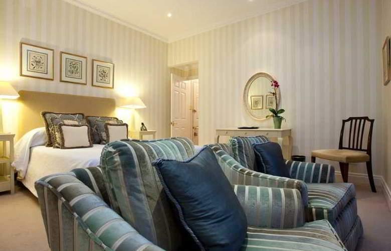 Longueville Manor - Room - 2
