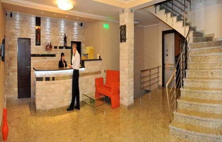 Confort Hotel Cluj Napoca - General - 1