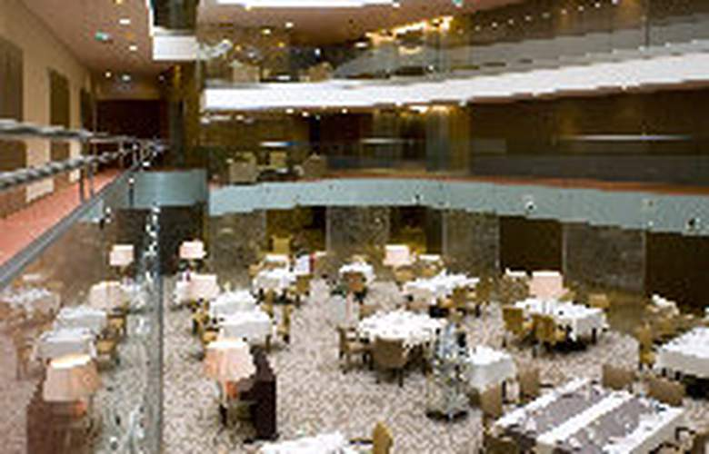 Austria Trend Hotel Savoyen - Restaurant - 6