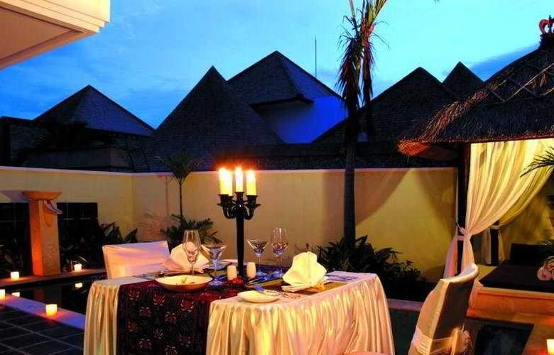 The Bidadari Luxury Villas & Spa - Room - 3