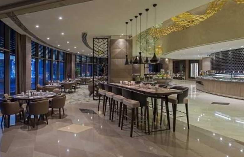 Hilton Istanbul Kozyatagi - Restaurant - 42