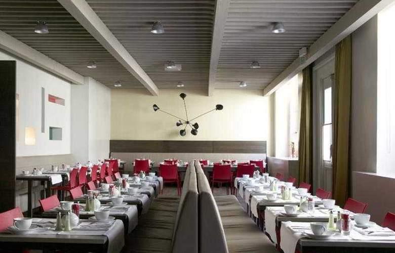 Bel Ami - Restaurant - 11
