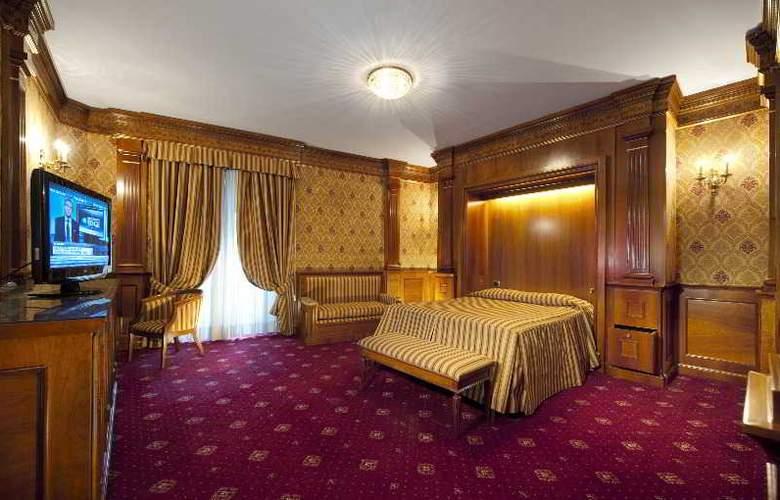 Ambasciatori Palace - Room - 3
