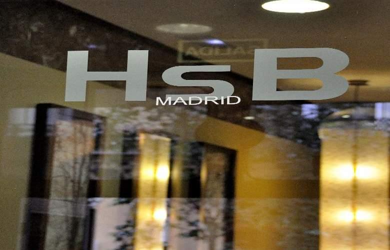 Ballesta - Hotel - 4