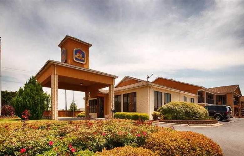 Best Western Inn & Suites - Monroe - Hotel - 12