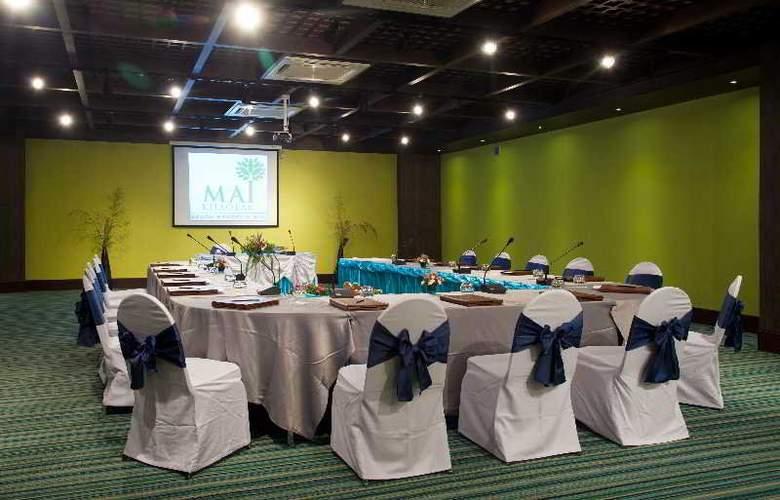 Mai Khao Lak Beach Resort & Spa - Conference - 21