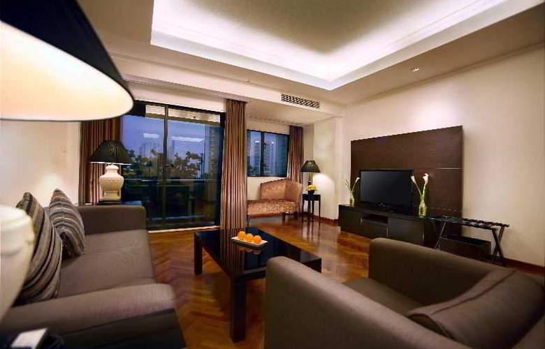 Aston At Kuningan Suites - Room - 15