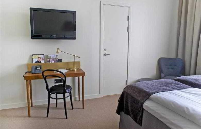 BEST WESTERN Hotel Baltic - Hotel - 48