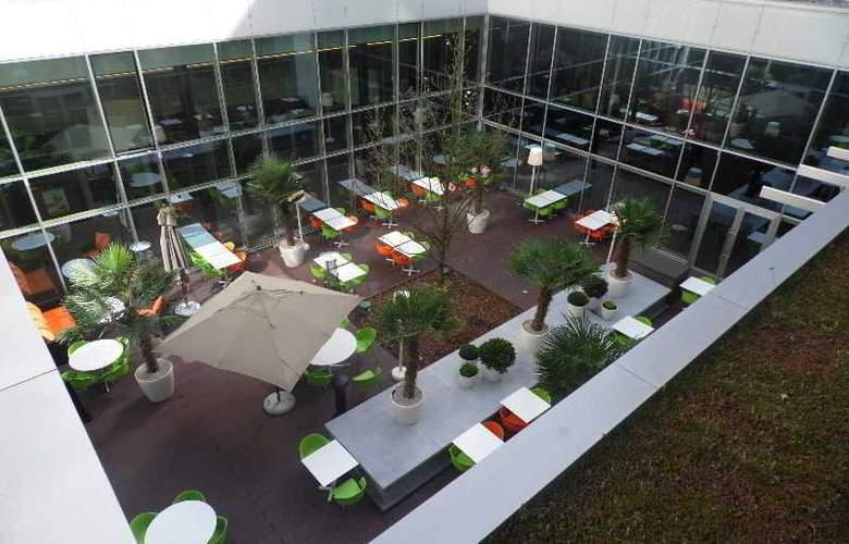 Thon Hotel EU - Terrace - 25
