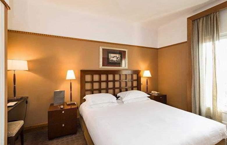 Mercedes Best Western - Hotel - 13