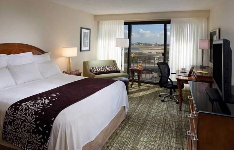 Tampa Airport Marriott - Room - 1