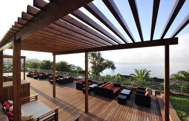 Pestana Promenade Ocean Resort Hotel - Terrace - 17