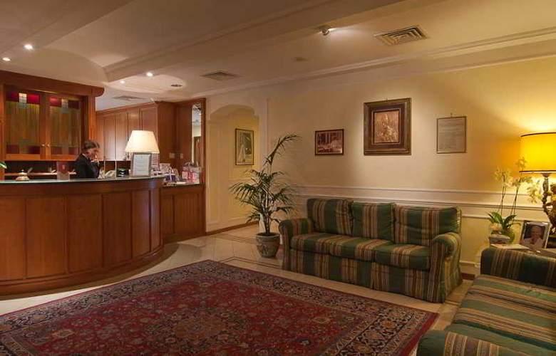 Residenza Paolo VI - Hotel - 0