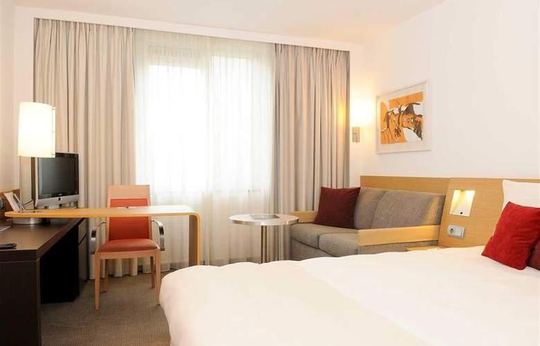 Novotel Rotterdam Schiedam - Room - 29