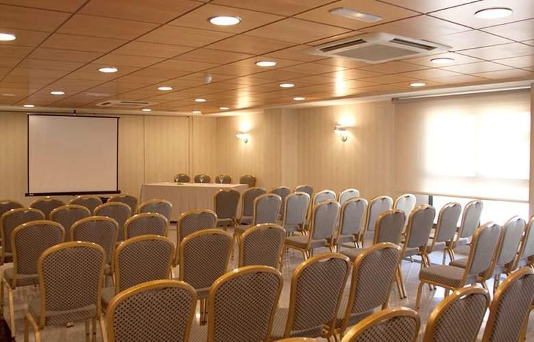 Sercotel Gran Fama - Conference - 4