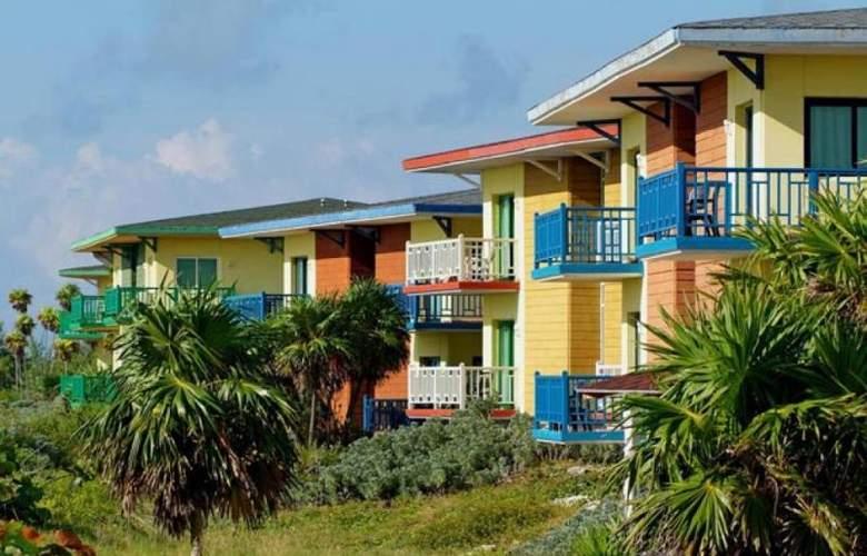 Bella Isla Resort - Hotel - 0