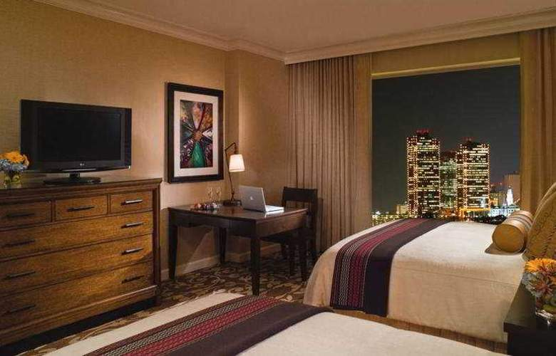 Omni Fort Worth Hotel - Room - 5