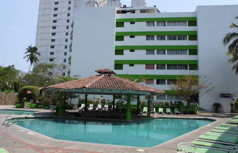 Tortuga Acapulco - Pool - 5