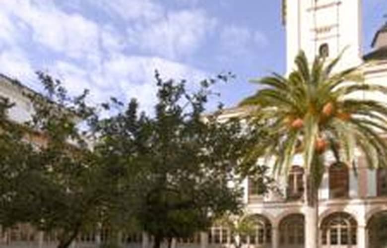 Macià Monasterio de los Basilios - General - 1
