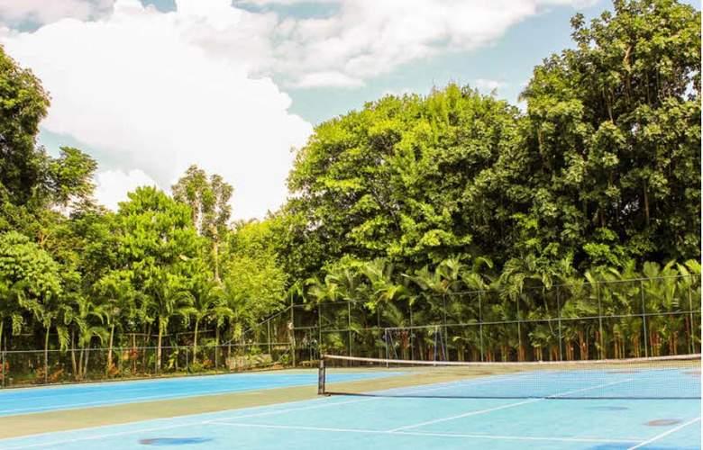 Casa Roland Golfito Resort - Sport - 6