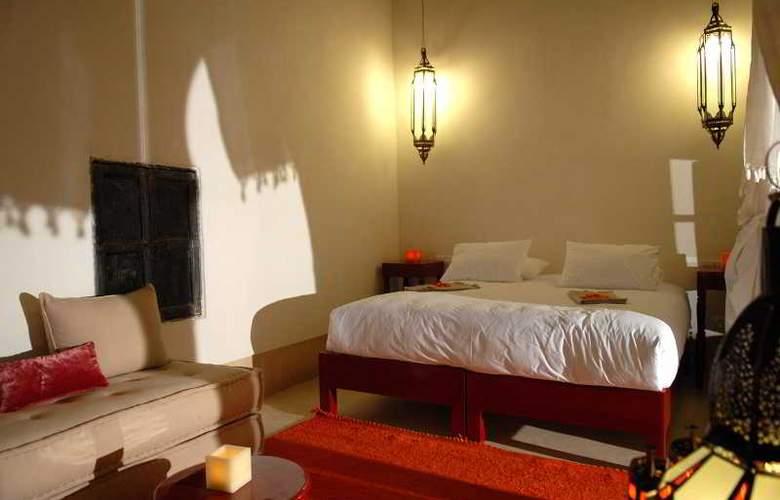 Dar Bensouda - Room - 19