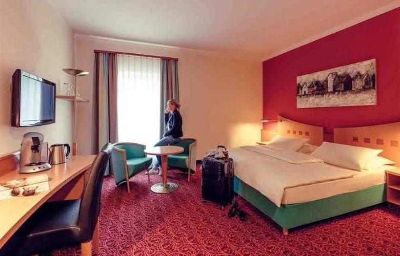 Mercure Hotel Ingolstadt - Hotel - 11