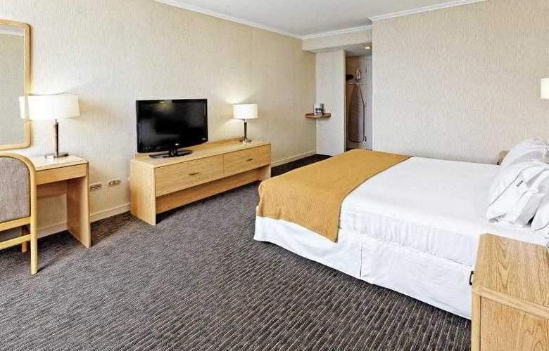 Holiday Inn Express Antofagasta - Hotel - 15