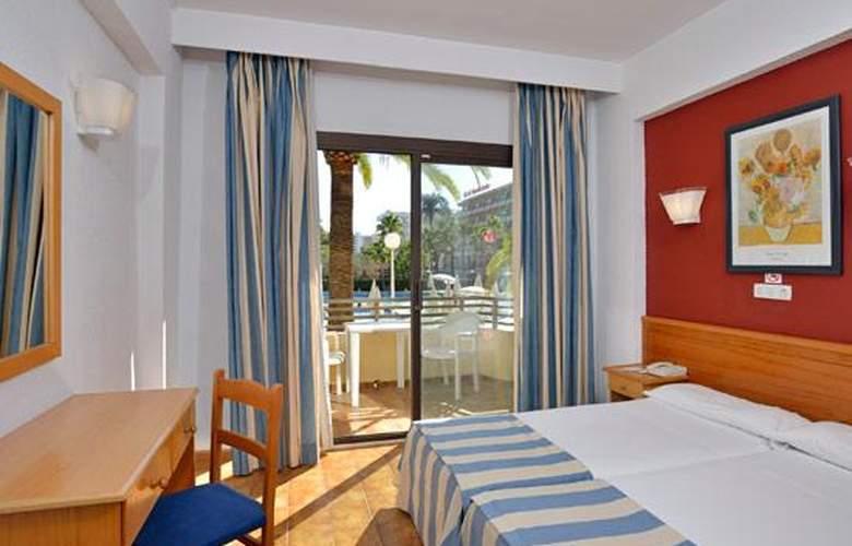 Sol Alcúdia Center Hotel Apartamentos - Room - 9