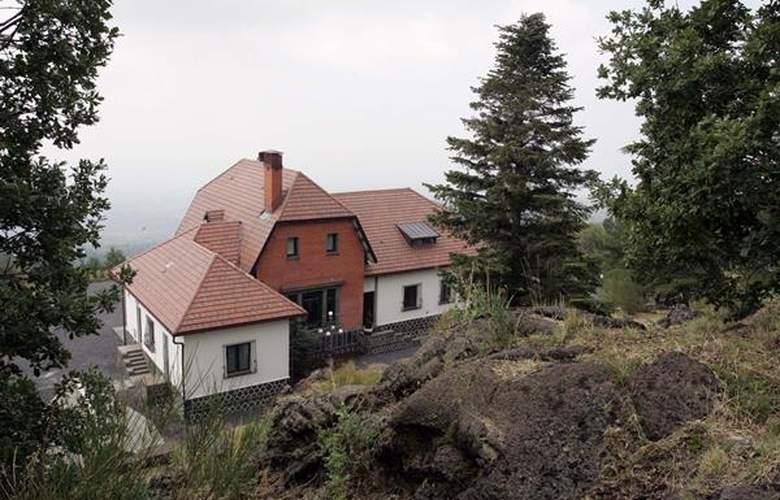 Villa Dorata Etna - Hotel - 0